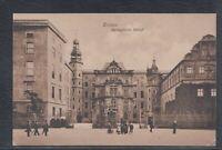 42849) AK Dessau Herzogliches Schloss 1915