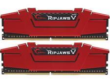 G.SKILL Ripjaws V Series 32GB (2 x 16GB) 288-Pin DDR4 SDRAM DDR4 3000 (PC4 24000