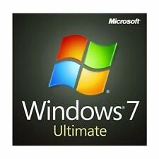 Microsoft Windows 7 Ultimate 32 & 64 bit lifetime license Key 🔑Send In 30 Min📥