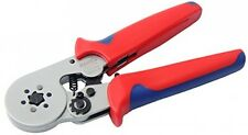 IWISS Crimper Plier HSC8 6-6 Self-adjustable Crimping Tools Used For 23 - 10 To