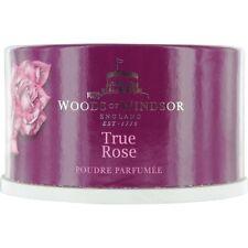 Woods Of Windsor True Rose by Woods of Windsor Dusting Powder 3.5 oz