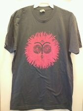 Brand New Charcoal Grey The SHINS Size small Juniors shirt by Next Level Apparel