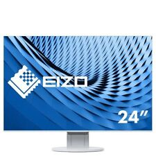 EIZO EV2456 WT LCD Monitor 61.2cm 24.1 Zoll 1920x1200 Pixel HDMI Weiß NEU OVP
