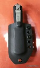 KYDEX BELT ***SHEATH  ONLY*** for Microtech DELTA  DIRAC  OTF knife