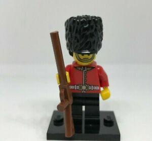 LEGO Collectible Série 5 : Royal Guard - figurine - Set 8805 col067 col05-3