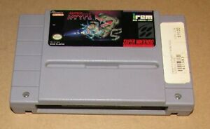 Super R-Type for Super Nintendo SNES Fast Shipping