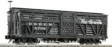 Accucraft / AMS D&RGW Stock Car, AM2203-31 ..., Sheep & Cattle, 1:20.3 scale NEW