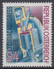 Austria Austria 1979 ** mi.1609 motor diesel Diesel Engine