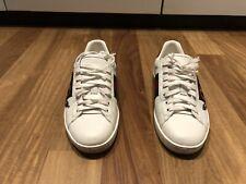 Gucci Sneakers Ace scarpe uomo Serpente Taglia 41 1/2