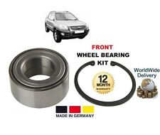 FOR KIA SPORTAGE 2.0 CRDi 4WD 2006 ON NEW FRONT WHEEL BEARING KIT