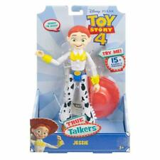 Disney Toy Story 4 Jessie Cowgirl Talking Doll Action Figure True Talkers