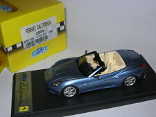 BBR Models 1:43 BBR213D Ferrari California 2008 1964 Avio Met NEW