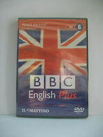 BBC ENGLISH PLUS vol. 6 [corso di inglese in cd rom]