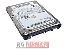 Hard Disk 2,5 interno notebook 320GB Samsung ST320LM001 8MB SATA 320 GB