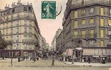 PARIS Rue Saint Dominique Angle avenue de la Bourdonnais
