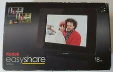 "Kodak Easyshare P76 : 6.4"" Inch 480p 18cm Digital Photo Frame - Working With Box"