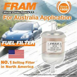 Fram Fuel Filter for Bmw 518 525 528 E12 1.8L 2.5L 2.8L Petrol 74-81 Ref Z14