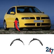 SEAT CORDOBA 6K 1993-1999 2X NEW REAR WHEEL PANEL ARCHES PAIR LEFT RIGHT