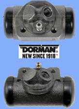 Set (2) Front Drum Brake Wheel Cylinders L & R Replace Dodge OEM# 3201975