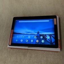 Lenovo Tab E10 32GB, WLAN, 10.1 Zoll Tablet - Schwarz S501