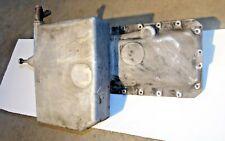 Jensen Healey Lotus 907E0293 Aluminum Oil Pan Crankcase-Nice Shape S