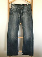 Miss Sixty Jeans Style Perkins (size 27)