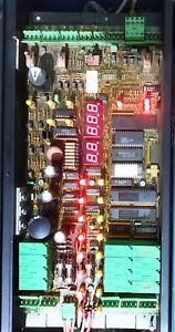 Alfa Laval Control Module Type EPC-41 Part No.3183050 Ver. 7C 31830-5018-2