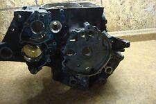 2003 honda VFR 800 VFR800 Interceptor Engine Cylinder Jugs Case Casing Crank