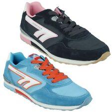 Zapatillas deportivas de mujer Hi-Tec color principal negro