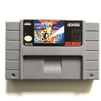The Firemen for snes english translate