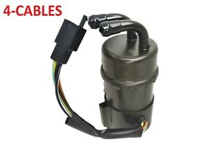 SUZUKI VS 700 750 800 INTRUDER fuel pump bomba pompa carburante 15100-38A10