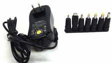 (MA3) SoulBay 24W Universal Multivoltage AC Adapter