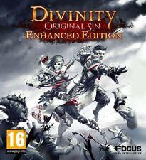 Divinity: Original Sin - Enhanced Edition - PC