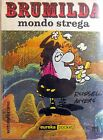EUREKA POCKET BRUMILDA MONDO STREGA N.18 1974 FUMETTO
