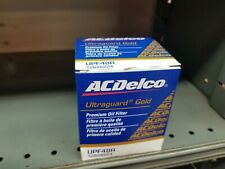 Engine Oil Filter-Ultraguard ACDelco Specialty UPF48R