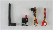 BOSCAM BOS600 32CH 5.8G Mini 600mW AV FPV Transmitter with Cable for Gopro