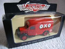 VANGUARDS #63002 1950 Bedford 30 cwt delivery van OXO  NIB        *