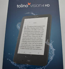 NEU! Tolino Vision 4 HD