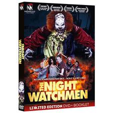 Night Watchmen (The) (Edizione Limitata) [Dvd+Booklet Nuovo]   [DISP DAL 11/07]