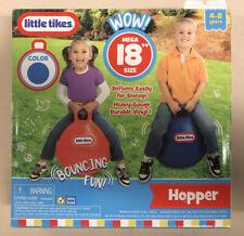 "Brand New Little Tikes Mega Hopper Bouncing Ball Toy 18"" - Free Shipping!"