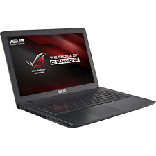 ASUS ROG GL552VW-DH71 15.6in (1TB, i7, 16GB RAM) NVIDIA GeForce 2GB GTX 960M GPU