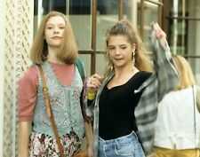 My So-Called Life - Tv Show Photo #11 - A.J.Langer + Claire Danes