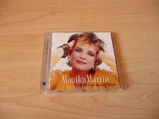 CD Monika Martin - Himmel aus Glas - 2003 incl. Wir schaffen das
