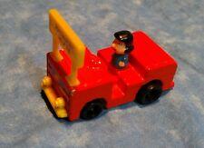 Vintage Aviva Peanuts Lucy Van Pelt Psychiatric Help 5¢ Car The Doctor Is In c25