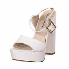 Windsor Smith donna woman scarpa shoes white bianco EU 37 - 043 H03