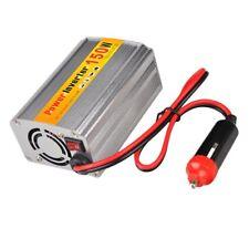 150W DC 12V to AC 220V Car Power Inverter w/ USB connector volt transformers WS