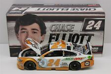 CHASE ELLIOTT #24 2017 LITTLE CAESARS 1/24 SCALE NEW IN STOCK FREE SHIPPING