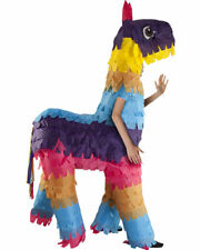 Giant Inflatable Pinata Kids Costume Size OS