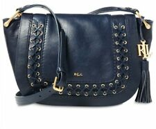 8b2152ec2a Lauren by Ralph Lauren Women s Leather Shoulder Bag Handbags ...