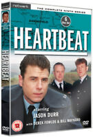 Heartbeat: The Complete Ninth Series DVD (2012) William Simons cert 12 6 discs